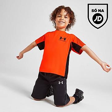 Under Armour T-Shirt Tech para Criança