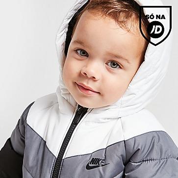 Nike Casaco Sportswear Colour Block para Bebé