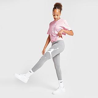 Jordan Leggings Girls' Jumpman para Júnior