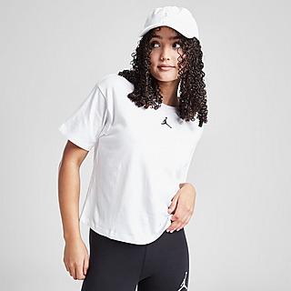 Jordan Girls' Essential T-Shirt Junior