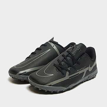 Nike Black x Prism Phantom GT2 Club TF para Criança