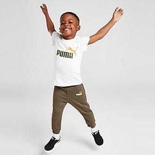 PUMA T-Shirt Essential Large Logo para Bebé