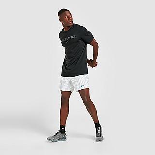 Nike Calções Zig All Over Print Flow