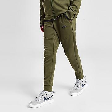 Nike Calças de Fato de Treino Tech Fleece para Júnior