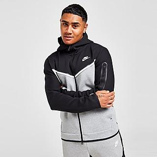 Nike Camisola com Capuz Tech Fleece