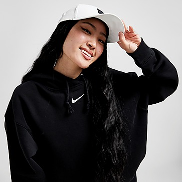 Nike Camisola com Capuz Essential Oversized Fleece