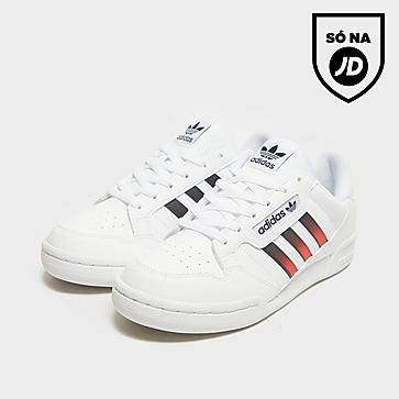adidas Originals Continental 80 Stripes para Júnior