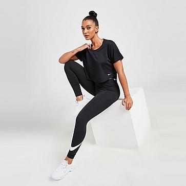 Nike Top Training One Mesh