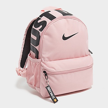 Nike Mochila Just Do It Mini para Júnior