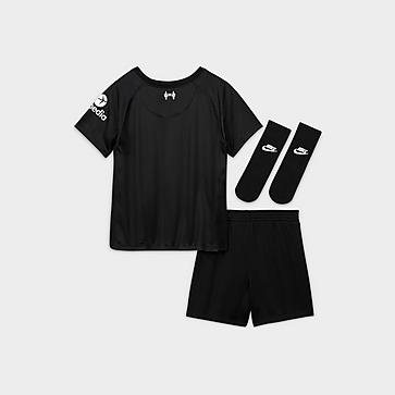 Nike Equipamento Alternativo Liverpool FC 2021/22  para Criança