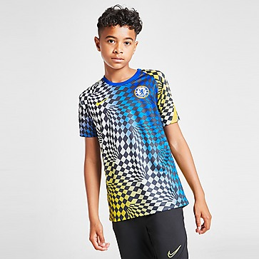 Nike Camisola Chelsea FC Pre Match para Júnior