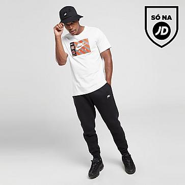Nike Joggers Foundation Fleece