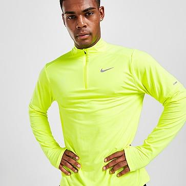 Nike Camisola Element 1/2 Zip Running
