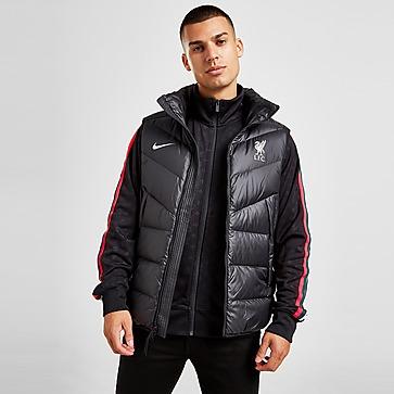 Nike Colete Liverpool FC Windrunner