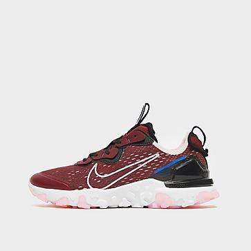 Nike React Vision para Júnior