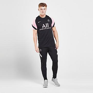 Nike Calças de Fato de Treino Paris Saint Germain Elite