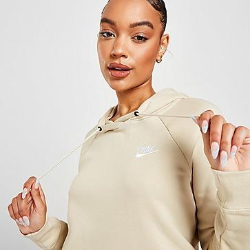 Nike Camisola com Capuz Sportswear Essential para Mulher