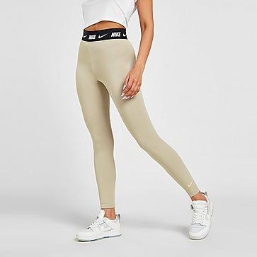 Nike Leggings High-Waist Swoosh de Mulher