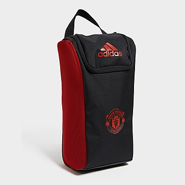 adidas Saco para chuteiras Manchester United FC