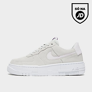 Nike Air Force 1 Pixel de Mulher