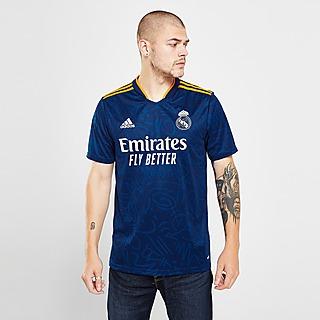 adidas Camisola Alternativa do Real Madrid 2021/22