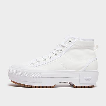 adidas Originals Nizza Trek Shoes para Mulher
