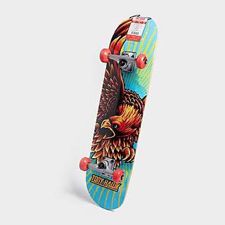 Tony Hawk Signature Series Skateboard Golden Hawk