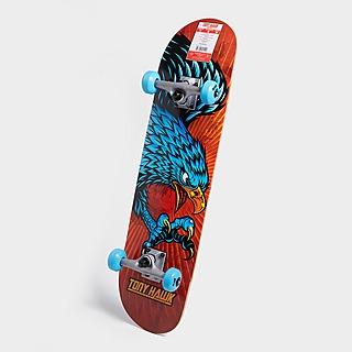 Tony Hawk Signature Series Skateboard Diving Hawk