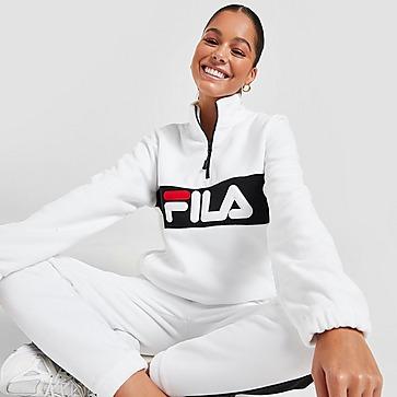 Fila Polar Fleece 1/4 Zip Top