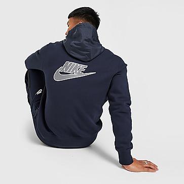 Nike Casaco com Capuz Hybrid