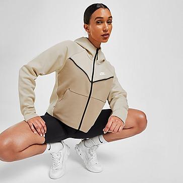 Nike Casaco com Capuz Tech Fleece