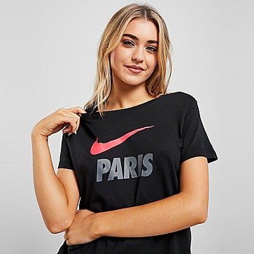 Nike T-Shirt Paris Saint Germain Club