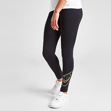 Nike Leggings Girls' Sportswear Graphic para Júnior