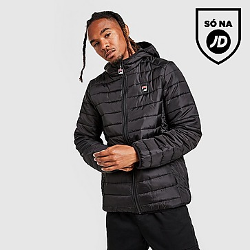 Fila Casaco Pavo Quilted