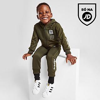 adidas Originals Fato de Treino ID96 para Bebé