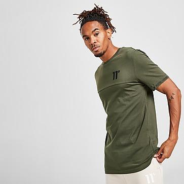 11 Degrees T-Shirt Tape