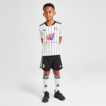 adidas Equipamento Fulham FC 2021/22 para Criança