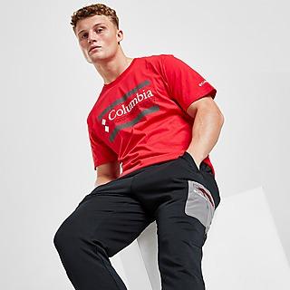 Columbia T-Shirt Grid