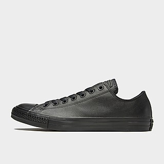 Converse All Star Ox Leather Mono Herr