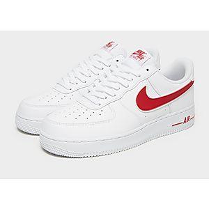 competitive price 1a5cb 1cb38 Nike Air Force 1 Herr | Nike Herrskor | JD Sports