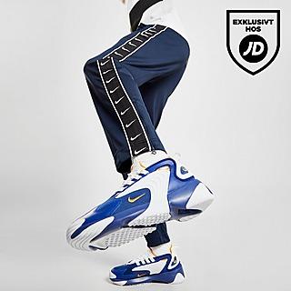 Rea Nike Air Max 90 Woven Dam Rosa Svart Offical Nike Lagra