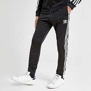 Barn Adidas Originals Träningsbyxor och Jeans | JD Sports