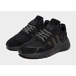 3da707ed7e2 adidas Originals Nite Jogger Junior adidas Originals Nite Jogger Junior