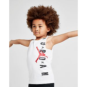 fa55386219f0 Jordan Jumpman Hybrid Tank Top Children ...