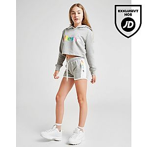 922c24f69493 ... Ellesse Girls' Dello Crop Hoodie Junior Snabbköp Ellesse Girls' Dello Crop  Hoodie Junior. 350.00kr. Champion Logo ...
