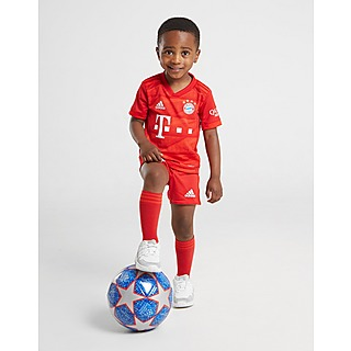 Adidas Match Kits Fotboll Bayern Munich | JD Sports Sverige