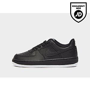 ca186279514 Nike Air Force 1 Barn | Nike Barnskor | JD Sports