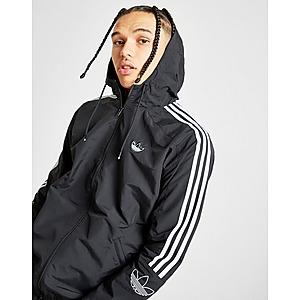 adidas Originals ID96 Windbreaker Jacket | JD Sports Sverige