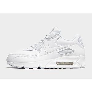 Nike Air Max 90 Ultra Moire 'Triple White' (blanche)