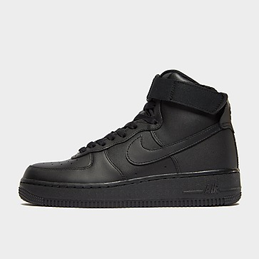 """Nike Air Force """"Just Do It�?High Tops NWT"""